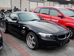 BMW Z4 (E89) by Hamann (Ya, saya inBaliTimur (using album)) Tags: mobil automobile car otomotif bmw bmwz4 bmwe89