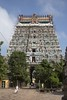 Chidambaram - Nataraja Temple (Rolandito.) Tags: asia india inde indien tamil nadu chidambaram nataraja temple