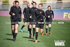 DSC_3212 (VAVEL España (www.vavel.com)) Tags: fcb barcelona barça femenino azulgrana culé blaugrana fútbol futfem ligaiberdrola granadilla previa