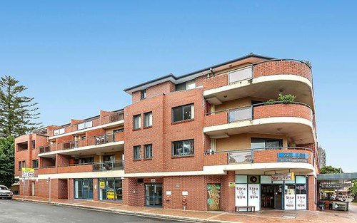 22/45-47 The Boulevarde, Strathfield NSW 2135