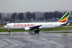 ET-ALC   Boeing 767-33AER [28043] (Ethiopian Airlines) Amsterdam-Schiphol~PH 11/08/2006 (raybarber2) Tags: 28043 airliner airportdata approachtodo cn28043 cnetalc eham ethiopiancivil flickr