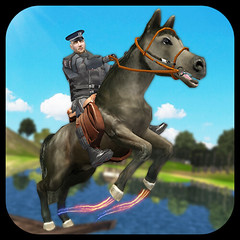 ICON (Game Volla) Tags: ultimate cliff horse police simulator 3d environment jungle mountain race rescue hillside animal missions civilian thief gangsters android game