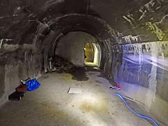 18033116417campi (coundown) Tags: genova rifugio rifugioantiaereo campi genovacampi gallerie sotterranei centrostudisotterranei