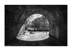 Deptford Arches © (wpnewington) Tags: arch brick wall arches railway deptford london shadows sunshine