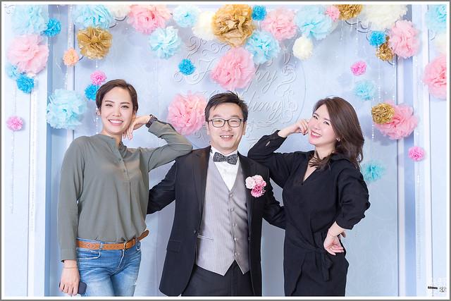 高雄婚攝 大寮享溫馨囍宴會館 英倫盛典廳 (60)