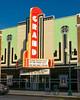 A Deco Delight (Possum Jimmy) Tags: purple nebraska cinema movie theater palace hollywood art deco vitriolite old marquee neon sign green vitrolite