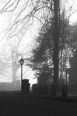 Sudley lodge (Towner Images) Tags: sudley towner mono spiritual spirituality bw park liverpool
