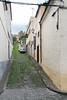 tenerife la orotava 4 (david eastley) Tags: orotava tenerife canaryislands spain hilly steep buildings road lane