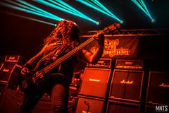 Dead Congregation - live in Metalmania XXIV fot. Łukasz MNTS Miętka-9