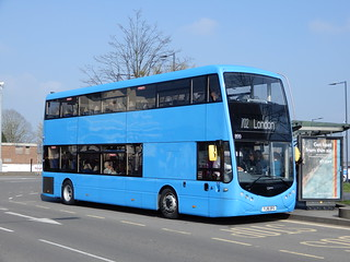 Reading Buses 899 - YJ16 DFG