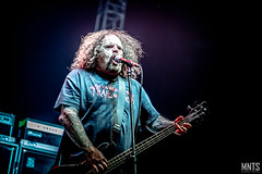 Napalm Death - live in Metalmania XXIV fot. Łukasz MNTS Miętka-2