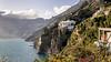 Amalfi Coast (drasphotography) Tags: amalfi coast praiano positano amalfitana amalfiküste italia italy italien travel travelphotography reise reisefotografie drasphotography sea mare ocean mittelmeer küste cliff klippe sky cielo wolken nuvole postcardshot landscape landschaft costiera
