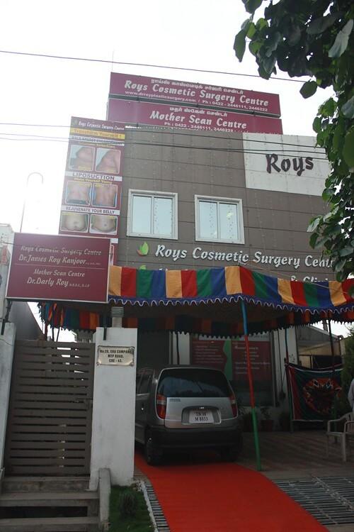 Rao Hospital Function