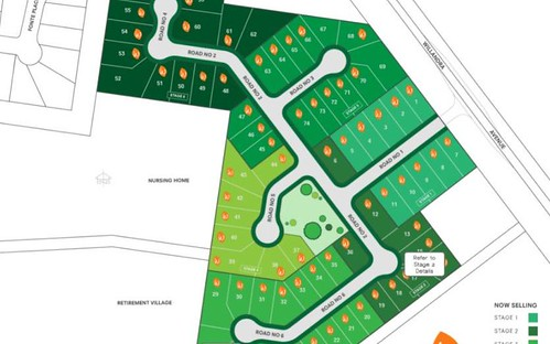 Lot 67 Willandra Gardens, Griffith NSW