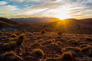 Ikara-Flinders Ranges, South Australia