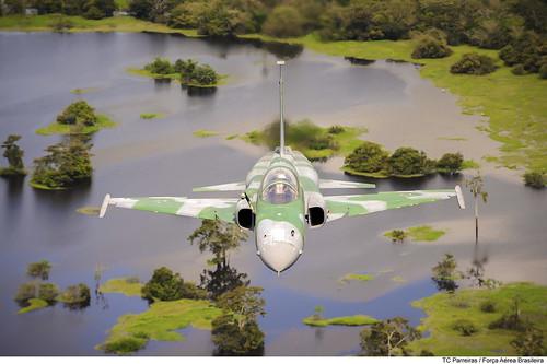 F-5M - Tô lhe manjando