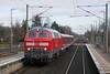 P1480203 (Lumixfan68) Tags: eisenbahn züge loks baureihe 218 dieselloks deutsche bahn db sbahn hamburg abschlepploks