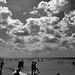 Salento's clouds