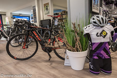 Resibike Giantstore-6875 (Rudi Kockelbergh) Tags: giant resibike fiets fietsen fietsenwinkel