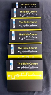 The Bible Course75/365 (4)