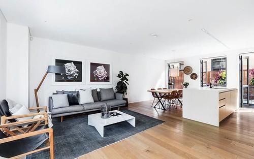 2/4 Renny La, Paddington NSW 2021