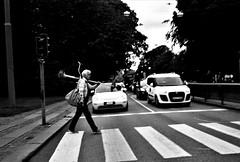 Hi ho silver (gborgskij) Tags: analog 35mm gothenburg film haga crossing hi ho silver street