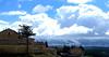 PEDRAZA SEGOVIA 7909 18-3-2018 (Jose Javier Martin Espartosa) Tags: pedraza s segovia castillayleon españa spain clouds