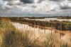 Camargue sous les nuages (Nat_L2_photographies) Tags: camargue marais pontdegau reflets