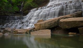 Albion Falls Hamilton