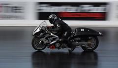 Busa_8223 (Fast an' Bulbous) Tags: turbocharged nitrous bike motorcycle fast speed power acceleration biker dragbike drag strip race track santapod nikon d7100 gimp