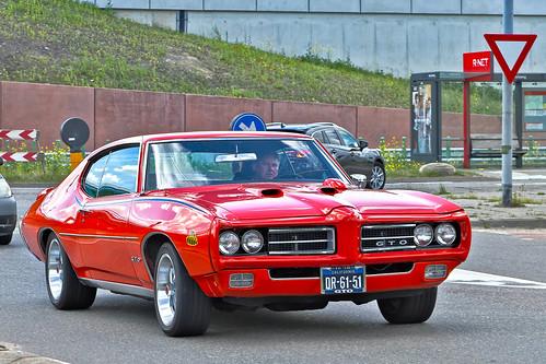 Pontiac GTO 1969 (2383)