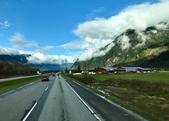(Ian Threlkeld) Tags: fraservalley drivebc driving scenic highway highway1 explore