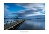 Old Tokaanu Wharf - Taupo NZ (Dominic Scott Photography) Tags: dominicscott sony newzealand ilce7rm3 a7rm3 a7rmiii gmaster sel1635gm leefilters bigstopper leeirnd manfrotto taupo tokaanu wharf old longexposure