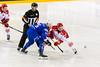 France-Danemark-06avr2018 (chrisamann_photos) Tags: d7100 france nikon hockey hockeysurglace icehockey sport ffhg