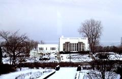 Baha'i House of Worship (moacirdsp) Tags: bahai house worship linden ave wilmette cook county illinois usa 1971