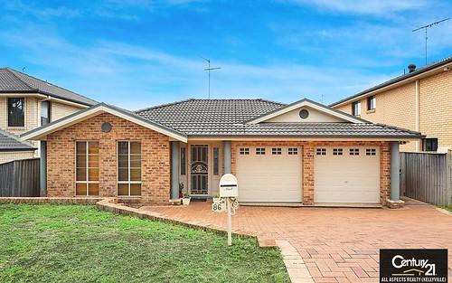 86 President Rd, Kellyville NSW 2155