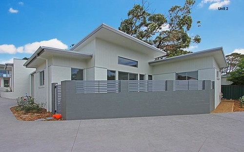 Unit 2, 6 New Street, Ulladulla NSW 2539