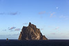 Ball's Pyramid || Lord Howe Island (David Marriott - Sydney) Tags: australia au balls pyramid lord howe island volcanic stack sea cyclone iris seascape