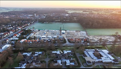 Heiloo, from another point of view (Peterbijkerk.eu Photography) Tags: dji heiloo melco drone nieuwbouw peterbijkerkeu woningbouw woningen noordholland nederland nl