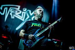 Xentrix - live in Metalmania XXIV fot. Łukasz MNTS Miętka-11