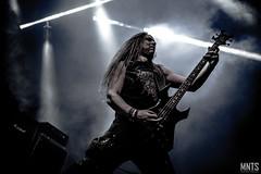 Asphyx - live in Metalmania XXIV fot. Łukasz MNTS Miętka-11