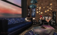 Dreaming (♥Savvy Quinn♥) Tags: exile collabor88 maitreya catwalilly pinkfuel normandy uniwaii suicidedollz lootbox reign imitation ultra ~asw~ thedarkside plastik epiphany decocrate exclusive decor furniture stars galaxy goals redhead secondlife secondlifeblogging secondlifeevent secondlifefashion secondlifeevents eventsinsecondlife eventsinsl events eventsinslfashion blog bloggingsecondlife