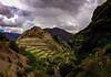 Pisac (Jason Neely) Tags: peru pisac cusco ruins inca inka terraces
