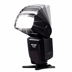 VILTROX JY-680A Universal LCD Flash Speedlight for Canon Nikon Pentax Olympus Cameras (1072581) #Banggood (SuperDeals.BG) Tags: superdeals banggood electronics viltrox jy680a universal lcd flash speedlight for canon nikon pentax olympus cameras 1072581