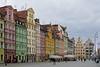 Wroclaw (Wrocławski Rynek) (Neil Pulling) Tags: wroclaw wrocławskirynek marketsquare poland silesia city