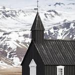Black church (Iceland) thumbnail