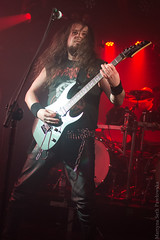 Immolation, Azarath, Full of Hell - 15.03. Warszawa, Proxima-13.jpg