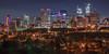 Earth Hour 2018, Edmonton (WherezJeff) Tags: 20102019 2018 alberta earthday edmonton canada ca cityscape skyline skyscrapers earthhour environment light energy socialissues