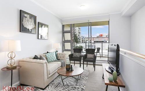 622/16 Smail St, Ultimo NSW 2007