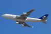 HZ-HM1 (JBoulin94) Tags: hzhm1 saudi saudia arabian saudiarabian royal flight boeing 747400 andrews andrewsairforcebase andrewsafb adw kadw usa maryland john boulin